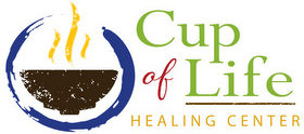 Cup of Life Healing Center Logo